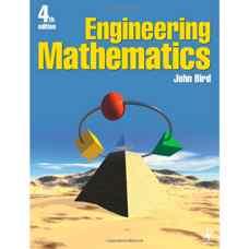 ریاضیات مهندسی (برد) (ویرایش چهارم 2003)
