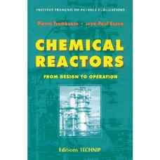 راکتورهای شیمیائی: از طراحی تا کارکرد (ترامبوز و اوزن) (ویرایش اول 2004)