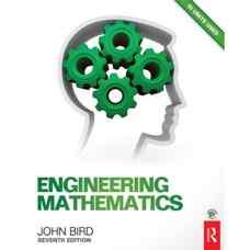 ریاضیات مهندسی (برد) (ویرایش هفتم 2014)