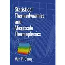 ترمودینامیک آماری و فیزیک حرارتی مقیاس مایکرو (کاری) (ویرایش اول 1999)