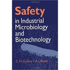 ایمنی در بیوتکنولوژی و میکروبیولوژی صنعتی (کالینز و بیل) (ویرایش اول 1992)