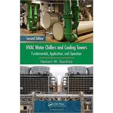 برج های خنک کننده و چیلرهای آبی HVAC (استنفورد) (ویرایش دوم 2011)