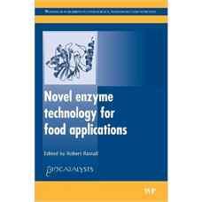 تکنولوژی آنزیم های جدید برای کاربردهای غذائی (رستال) (ویرایش اول 2007)