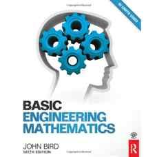 ریاضیات مهندسی پایه (برد) (ویرایش ششم 2014)