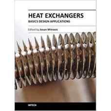 مبدل های حرارتی: مقدمات، طراحی و کاربردها (میتروویچ) (ویرایش اول 2012)