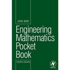 ریاضیات مهندسی جیبی (برد) (ویرایش چهارم 2008)