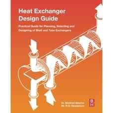 راهنمای طراحی مبدل های حرارتی (نیچه و گباداموسی) (ویرایش اول 2015)