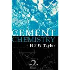 شیمی سیمان (تیلور) (ویرایش دوم 1997)