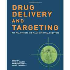 دارورسانی و هدف یابی داروئی (هیلری، لوید و سواربریک) (ویرایش اول 2001)