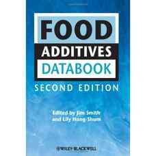 کتاب اطلاعات افزودنی های غذائی (اسمیت و هونگ شام) (ویرایش دوم 2011)