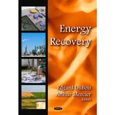 بازیافت انرژی (دوبوآ و مرسیه) (ویرایش اول 2009)