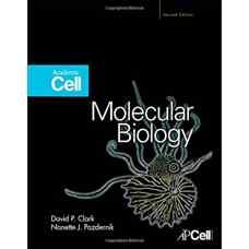 زیست شناسی مولکولی (کلارک و پازدرنیک) (ویرایش دوم 2012)