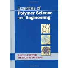 ضروریات علم و مهندسی پلیمر (پینتر و کولمن) (ویرایش اول 2008)