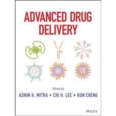 دارورسانی پیشرفته (میترا، لی و چنگ) (ویرایش اول 2013)