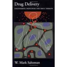 دارورسانی: مبانی مهندسی برای دارودرمانی (سالتزمن) (ویرایش اول 2001)