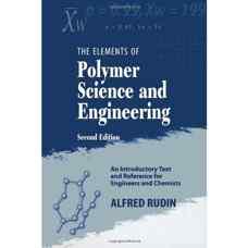 اصول مهندسی و علم پلیمر (رودین) (ویرایش دوم 1999)