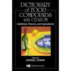 فرهنگ لغات ترکیبات غذائی: افزودنی ها، طعم دهنده ها و مواد تشکیل دهنده (یانی) (ویرایش اول 2003)