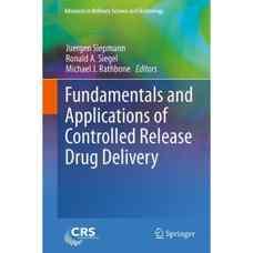 مبانی و کاربردهای رهایش کنترل شده دارو (سیپمن، سیگل و راثبون) (ویرایش اول 2012)
