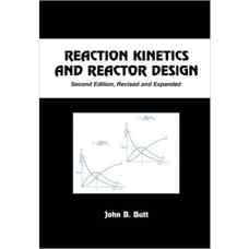 سینتیک واکنش ها و طراحی راکتور (بات) (ویرایش دوم 2000)