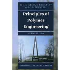 مبانی مهندسی پلیمر (مک کروم، باکلی و باکنال) (ویرایش دوم 1997)