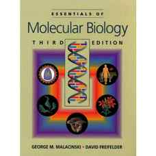 ضروریات زیست شناسی مولکولی (مالاچینسکی و فریفلدر) (ویرایش سوم 1998)