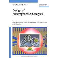 طراحی کاتالیزورهای ناهمگن (اوزکان) (ویرایش اول 2009)