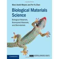علم مواد زیست شناسی (مه یرز و چن) (ویرایش اول 2014)