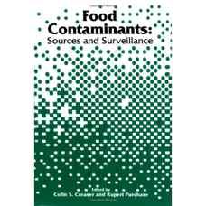 آلاینده های غذائی:  (کریزر و پرچس) (ویرایش اول 1991)