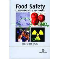 ایمنی مواد غذائی: آلاینده ها و سموم (دیملو) (ویرایش اول 2003)