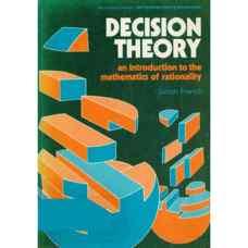 نظریه تصمیم: مقدمهای بر ریاضیات منطقی (فرنچ) (ویرایش اول 1986)