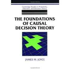 مبانی نظریه تصمیم سببی (جویس) (ویرایش اول 1999)