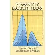 نظریه تصمیم مقدماتی (چرنوف و موزس) (ویرایش اول 1986)