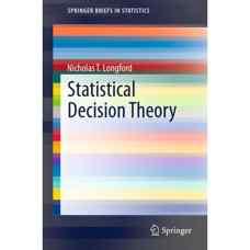 نظریه تصمیم آماری (لانگفورد) (ویرایش اول 2013)