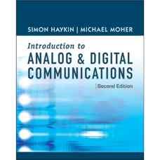 مقدمه ای بر مخابرات آنالوگ و دیجیتال (هیکین) (ویرایش دوم 2007)