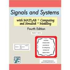 سیگنال ها و سیستم ها با متلب و سیمولینک (کریس) (ویرایش چهارم 2008)
