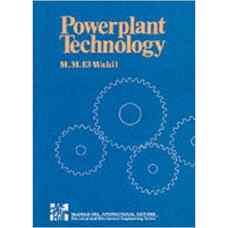تکنولوژی نیروگاه (الوکیل) (ویرایش اول 1985)