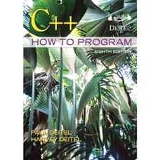 برنامه نویسی ++C (دیتل و دیتل) (ویرایش هشتم 2011)