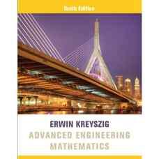 ریاضیات مهندسی پیشرفته (کریزیگ) (ویرایش دهم 2011)