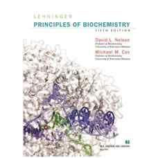 اصول بیوشیمی لنینگر (نلسون و کاکس) (ویرایش پنجم 2008)