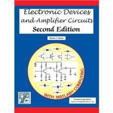 قطعات الکترونیکی و مدارهای تقویتی به همراه مثال هائی در متلب و سیمولینک (کریس) (ویرایش دوم  2008)