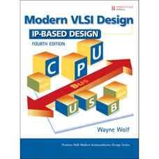 طراحی VLSI مدرن: طراحی بر مبنای IP (وولف) (ویرایش چهارم 2008)
