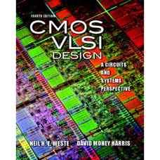 طراحی CMOS VLSI: از دیدگاه سیستم ها و مدارها (وست و هریس) (ویرایش چهارم 2010)