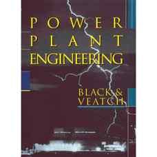 مهندسی نیروگاه (بلک و ویچ) (ویرایش اول 1996)
