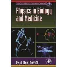 فیزیک در زیست شناسی و پزشکی (داویدوویتز) (ویرایش سوم 2007)