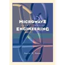 مهندسی مایکروویو (پوزار) (ویرایش سوم 2004)