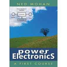 مقدمات الکترونیک صنعتی (موهان) (ویرایش اول 2012)