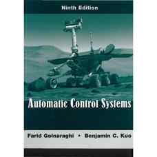 سیستم های کنترل خودکار (گلنراقی و کو) (ویرایش نهم 2010)