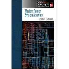 بررسی سیستم های قدرت مدرن (کوتاری و ناگرات) (ویرایش اول 2006)