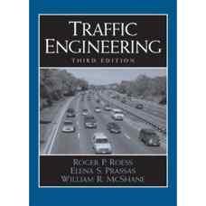مهندسی ترافیک (روس، پریساس و مک شین) (ویرایش سوم 2004)