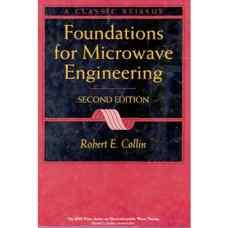 مبانی مهندسی مایکروویو (کالین) (ویرایش دوم 2001)